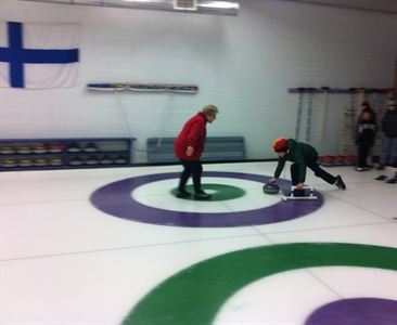 Curling - Not just for the Olympics!