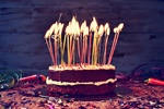 Scoutmaster Minute: Birthdays are funny...